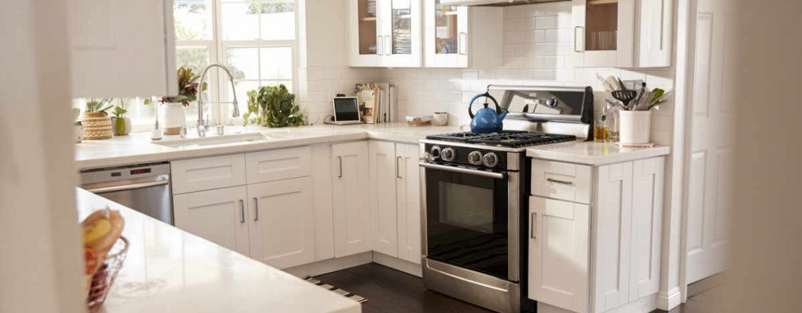20 idee di design per la tua cucina