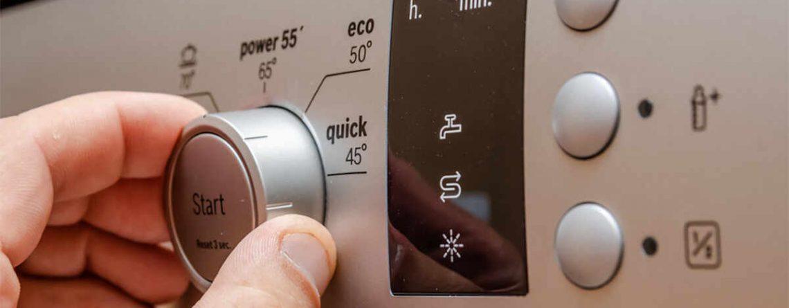 Come resettare lavastoviglie Whirlpool
