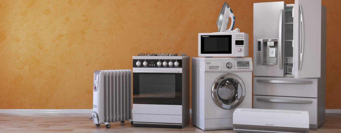 Dove acquistare elettrodomestici online?