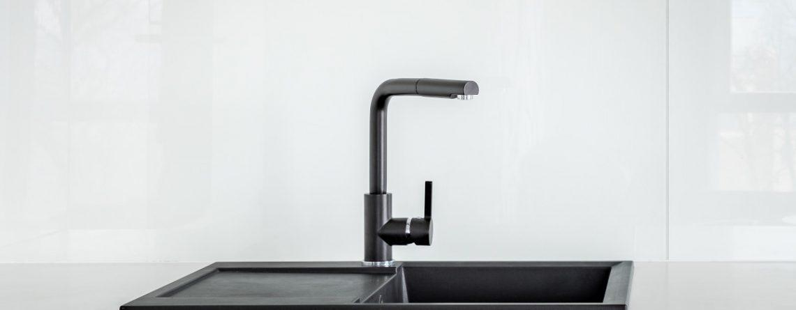 Lavello in cucina in resina: guida all'acquisto