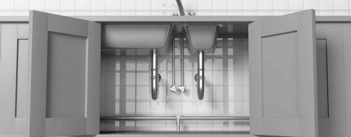 Ottimizzare lo spazio sotto il lavello