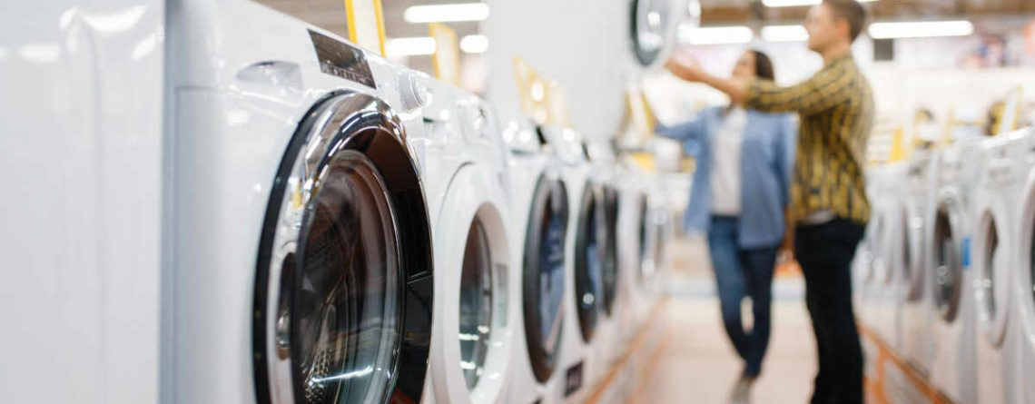 Quale lavatrice scegliere?
