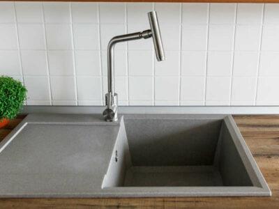 Lavello fragranite rovinato: cosa fare e soluzioni