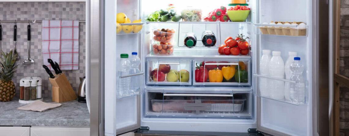 Consumi frigorifero: tutti i dettagli e consumo medio
