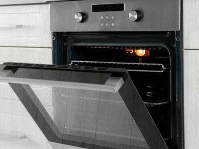 Il forno non scalda bene: possibili cause e soluzioni