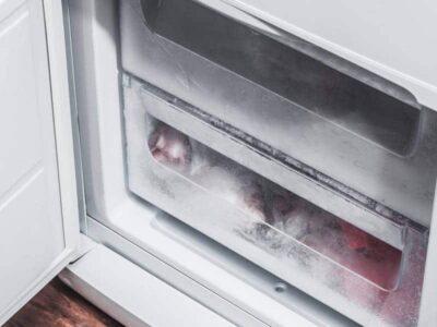 Quanto consuma un congelatore e come risparmiare energia