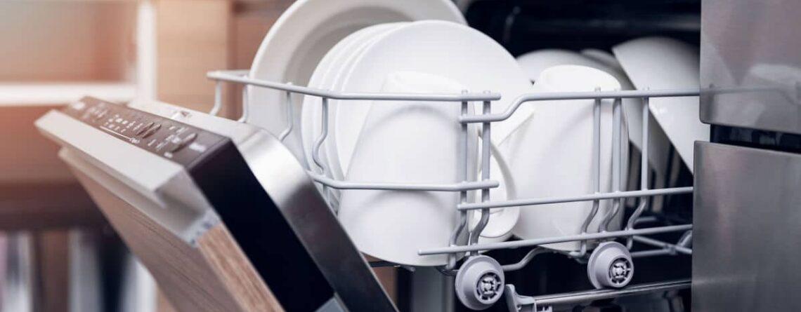 Come incassare una lavastoviglie non da incasso