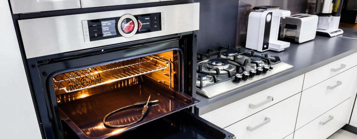 Quanto consuma un forno elettrico